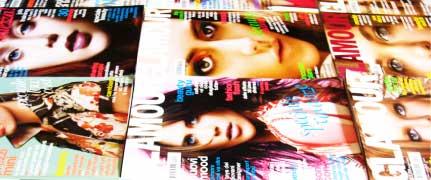 """""""magazine"""" """"magazines"""" """"printing"""""""